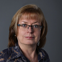 Hana Sychrova